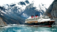 Save on alaskan cruises with disney