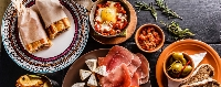 classic vacations - Free tapas in spain
